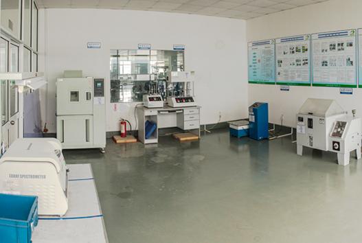 迪富电子实验室