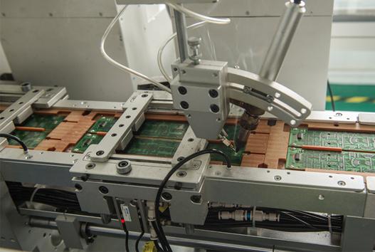 迪富电子自动焊接机