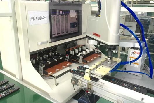 迪富电子自动测试仪