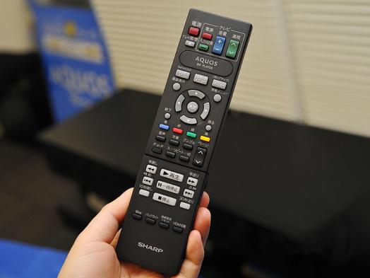 【揭晓】找智能网络电视遥控器生产商 为何他们都上无锡迪富?