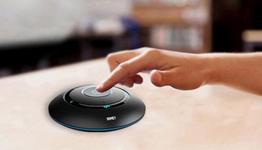 蓝牙语音飞鼠遥控器有哪些品牌选择 无锡迪富为你而创