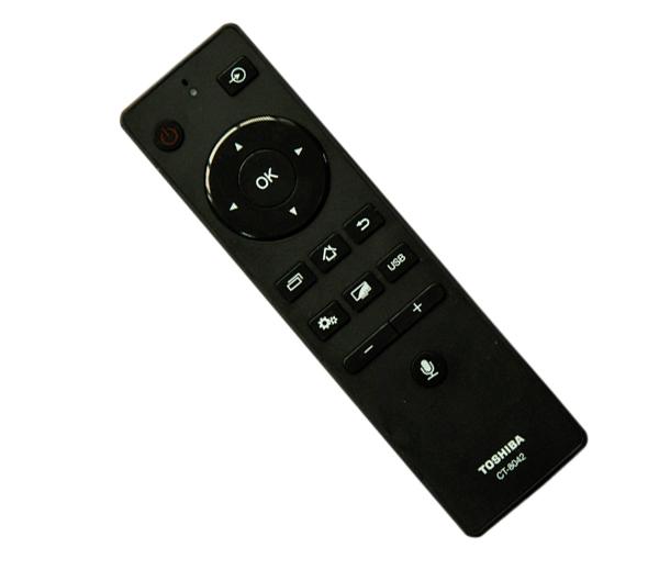 蓝牙语音飞鼠遥控器