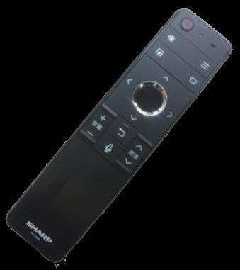 体感型遥控器