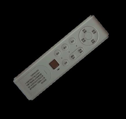 指纹识别遥控器
